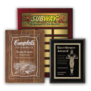 Plaques Category