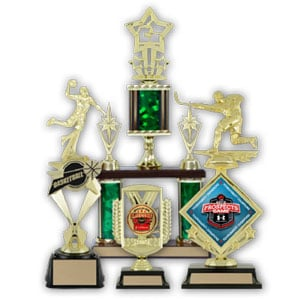 Trophy Category