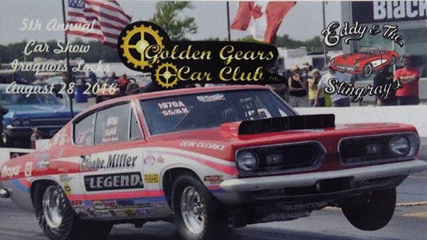 Dash Plaques Trophy Shop Canada - Car show plaques