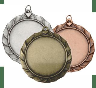 Insert Medal