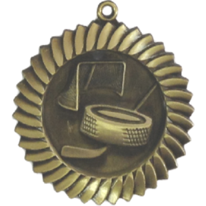 Sun Star Hockey Gold Medal